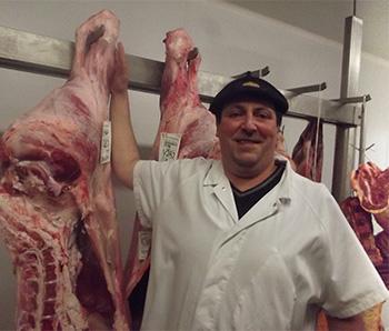 Boucher Saint-Vincent-de-Tyrosse : vente bœuf, porc, volaille